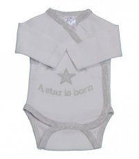 "Body ""A star is Born"""