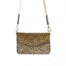 Handtas Jungle beige